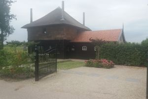 zorgboerderij Care for You